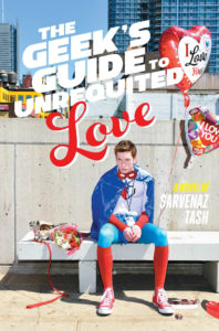 Geeks Guide to Unrequited Love_Tash
