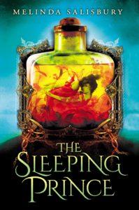 Sleeping Prince_Melinda Salisbury_Full