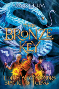 Bronze Key_Black_Clare
