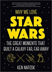 Why We Love Star Wars book cover