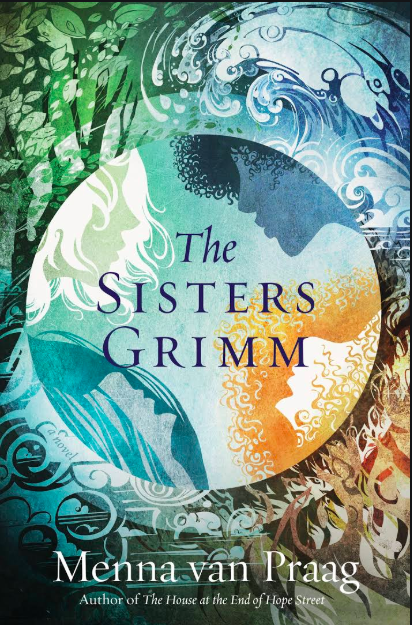 The Sisters Grimm Cover