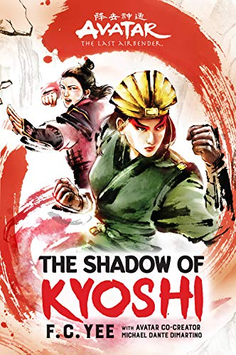 TheShadowOfKyoshi Cover